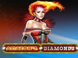 Amazon's Diamonds 2