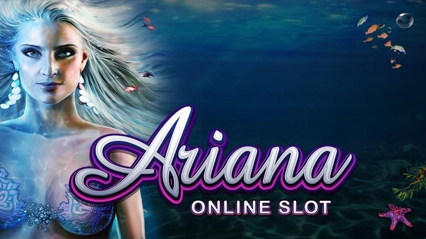 The Ariana