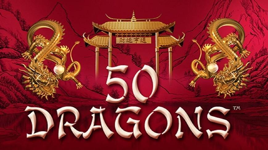 50 Dragons Slot