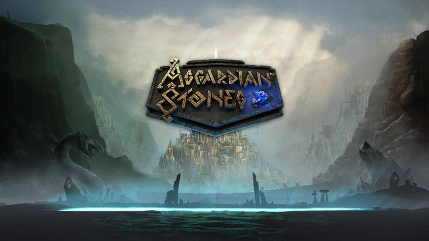 Asgardian Stone