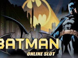 Batman Slot