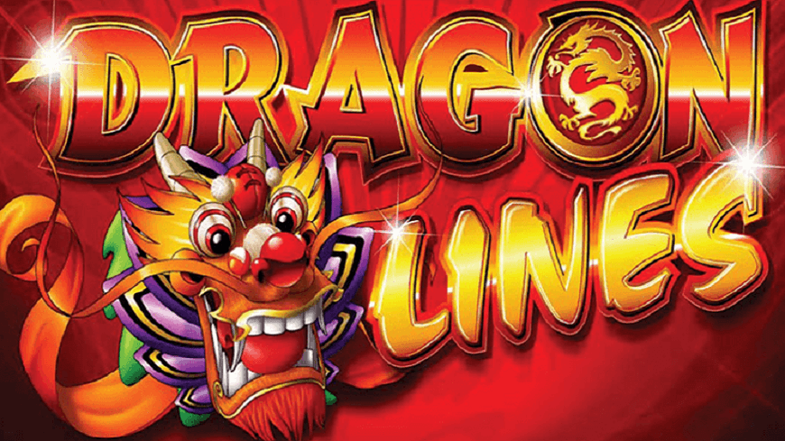 Dragon Lines Slot