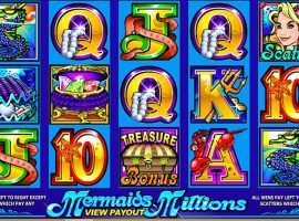 Mermaids Millions™ Slot