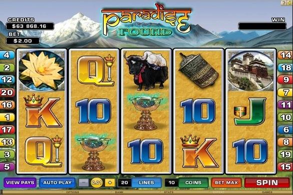Best online casino no deposit bonus australia