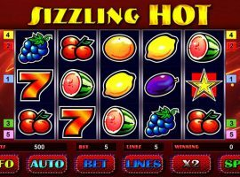 Sizzling Hot™ Slot