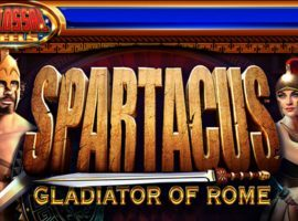 Spartacus Gladiator Of Rome™ Slot