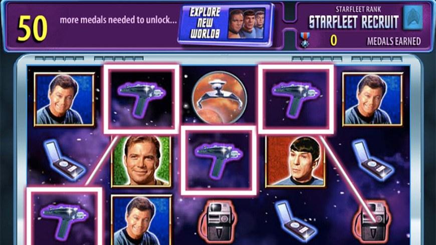 Star Trek Red