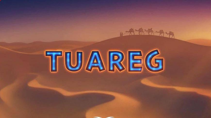 Tuareg Slot