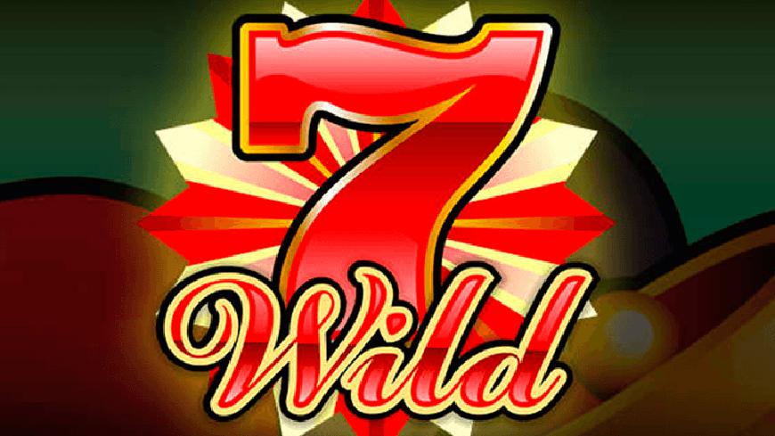Wild Sevens Slot