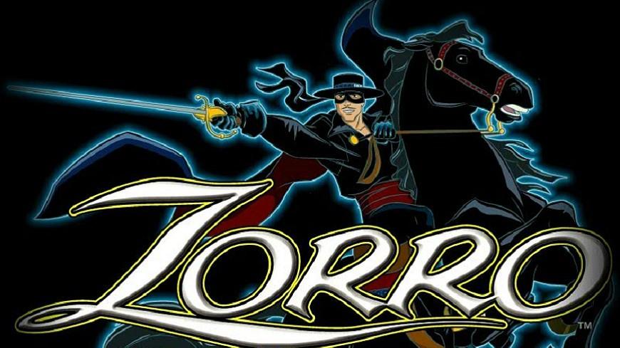 Zorro Slot