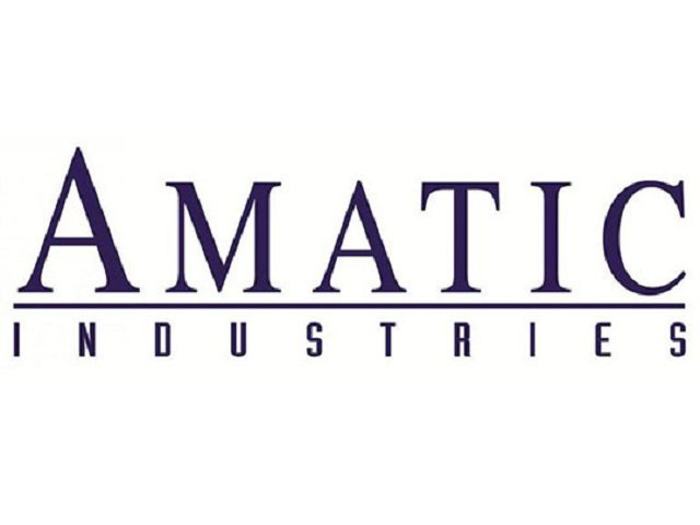 Amatic Industries slots