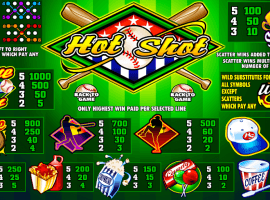 Hot Shot™ Slot