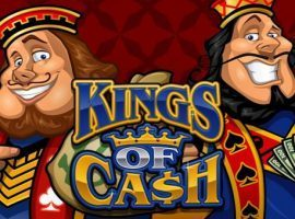 Kings Of Cash™ Slot