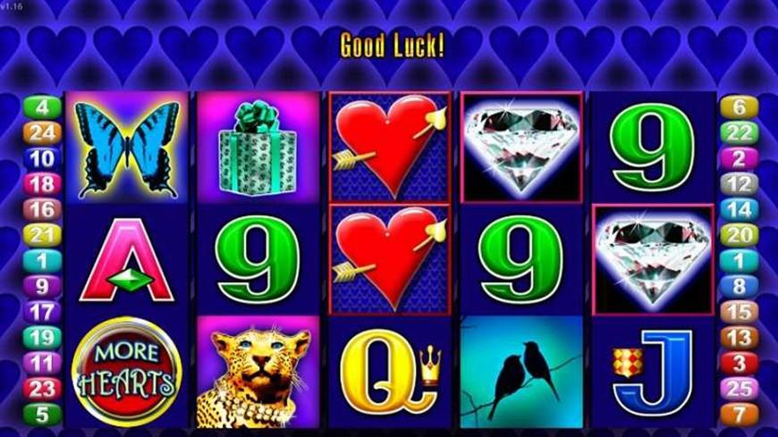 Gambling games to play at home